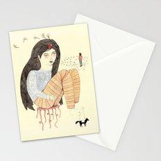 Manifest Stationery Cards