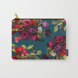 Vintage Garden I Carry-All Pouch
