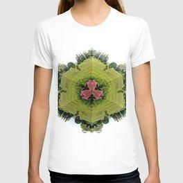 Beginnings No 2 T-shirt