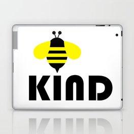 Bee Kind Laptop & iPad Skin
