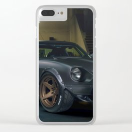 1978 280 Z Ultra HD Clear iPhone Case