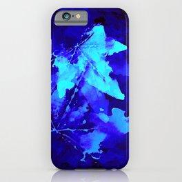 Blue Ivy II iPhone Case