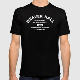 Weaver Hall T-shirt