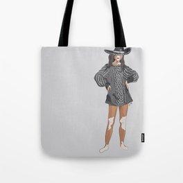 KINSHIP+CHARRO Tote Bag