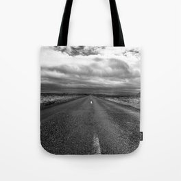 Ready for a Change Tote Bag