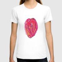 artsy T-shirts featuring Artsy Heart by Ingrid Padilla