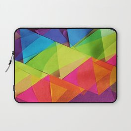 """""""tranquility"""" Laptop Sleeve"""