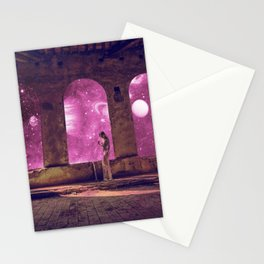 QUEEN OF THE UNIVERSE Stationery Cards