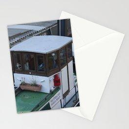 "Spree History port Berlin "" Oldy Nave "" Stationery Cards"