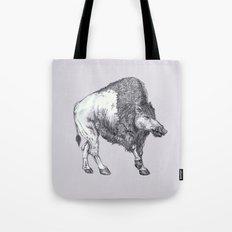 The Catoblepas Tote Bag