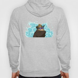 I Want To Be, Jabba Your World Hoody