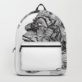 Line of Pain Backpack
