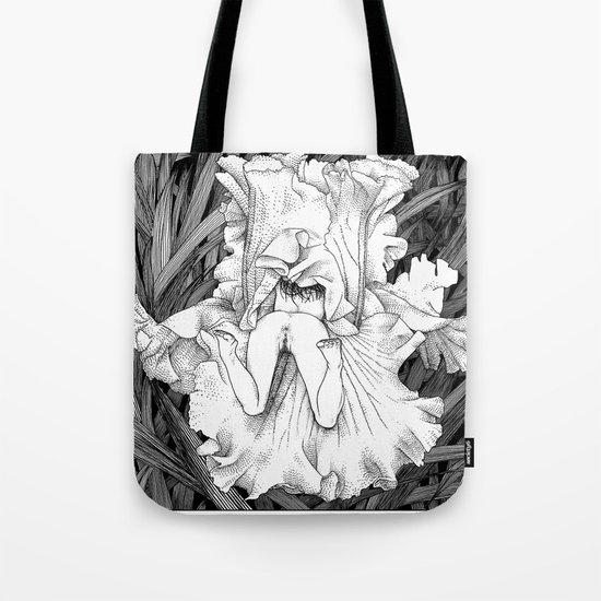 asc 566 - La butineuse (Seeking for sweetness) Tote Bag