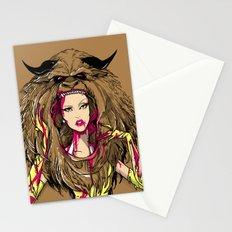 Beautiful Killer Stationery Cards