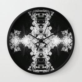 Jeweltrees Wall Clock