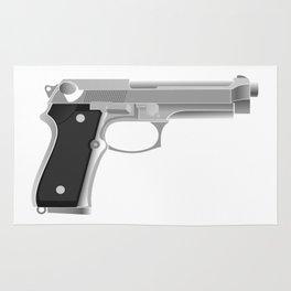 Beretta Rug