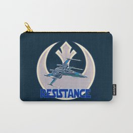 The Resistance Carry-All Pouch