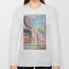 Across Town Long Sleeve T-shirt