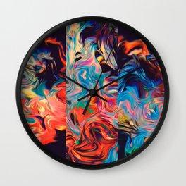 Wonon Wall Clock