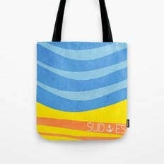 Sea - Sud/Est Tote Bag