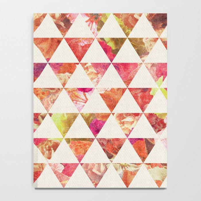 FLORAL FLOWWW Notebook