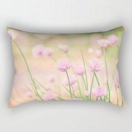 Chives Rectangular Pillow