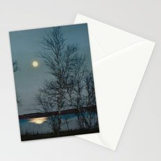 Spirit of the Night Stationery Cards