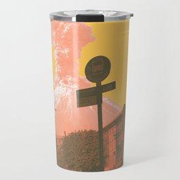 Dusk #1 Travel Mug