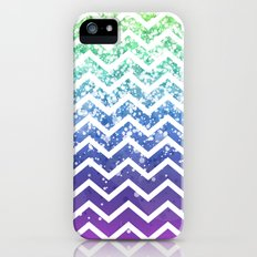 Blendeds I G-Chevron iPhone (5, 5s) Slim Case