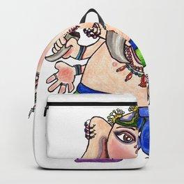 Beloved Ganesha Backpack
