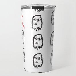 Ex-Ghosts Travel Mug