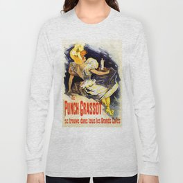 Punch Grassot 1895 Long Sleeve T-shirt
