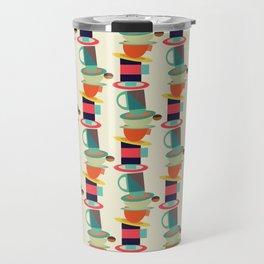 Coffee and Tea #society6 #decor #buyart Travel Mug
