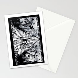 Nineteen Eighty-Four Stationery Cards