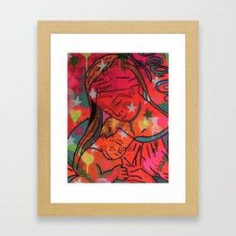 The Universal by Barrie J Davies 2015 Framed Art Print