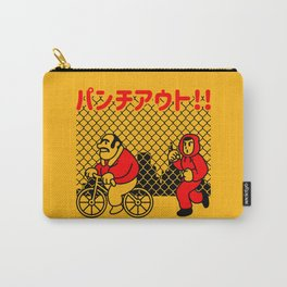 Bicicle training II Carry-All Pouch