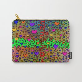 Love Yea Carry-All Pouch