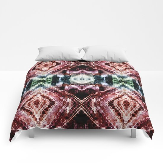 native soul Comforters