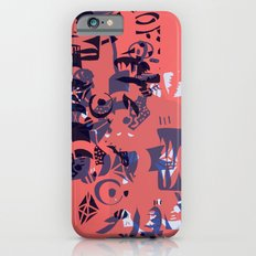 2. iPhone 6s Slim Case