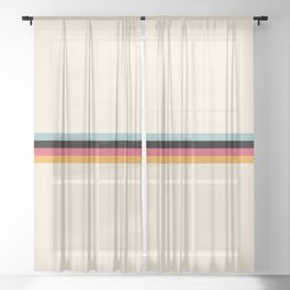Ishtar Sheer Curtain