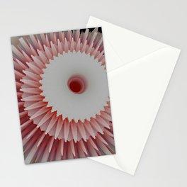 Random 3D No. 77 Stationery Cards