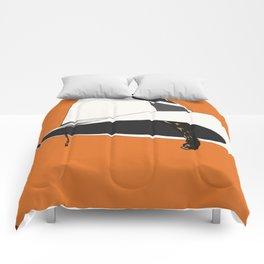 Champ Kind: Sports Comforters