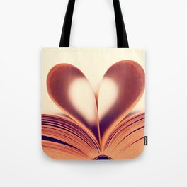 Book Lovers Tote Bag