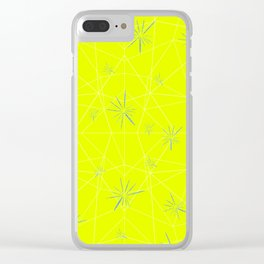 Joy from Inside Out Clear iPhone Case