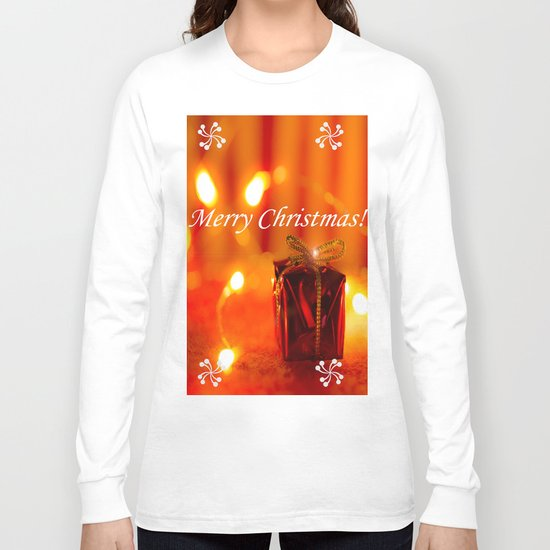 Merry Xmas! Long Sleeve T-shirt