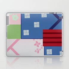 祭り Laptop & iPad Skin