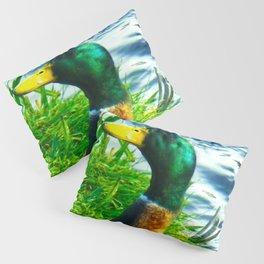 Mallard Pillow Sham