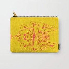 CarnaBot by Sekond Carry-All Pouch