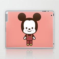 #49 Mouse Laptop & iPad Skin