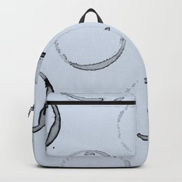 Unperfect Circles Backpack